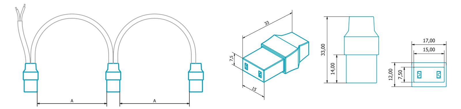 profitect-wiązka do wentylatorów osiowych-typ ww